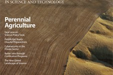 Paying for Perennialism: A Quest for Food and Funding (Fall 2011)